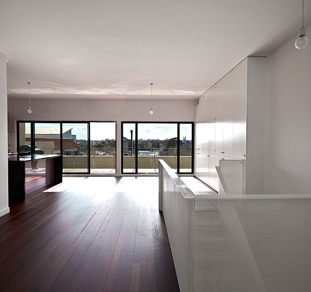 Black House - Andrew Maynard Architects